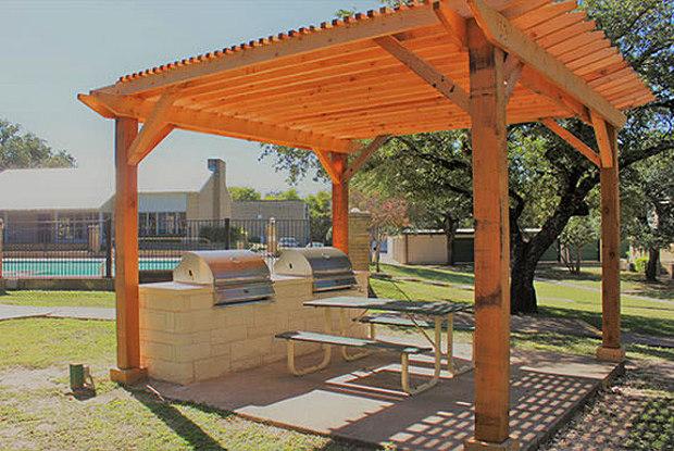 Magnolia Greens - 3311 SW H K Dodgen Loop, Temple, TX 76502