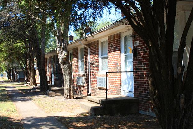 Holly Park - 5323 E. Harry St., Wichita, KS 64429