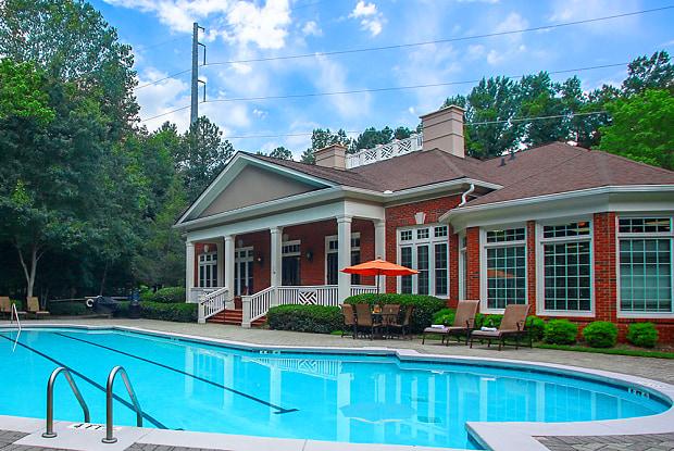Veranda Estates - 6516 Spalding Dr, Peachtree Corners, GA 30092