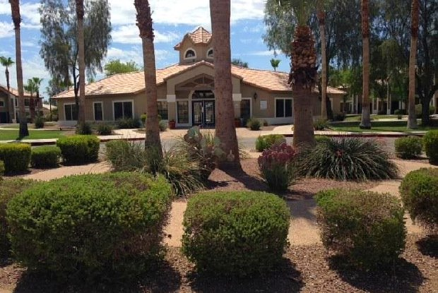 Cottonwood Crossing - 1565 N Wildflower Dr, Casa Grande, AZ 85122