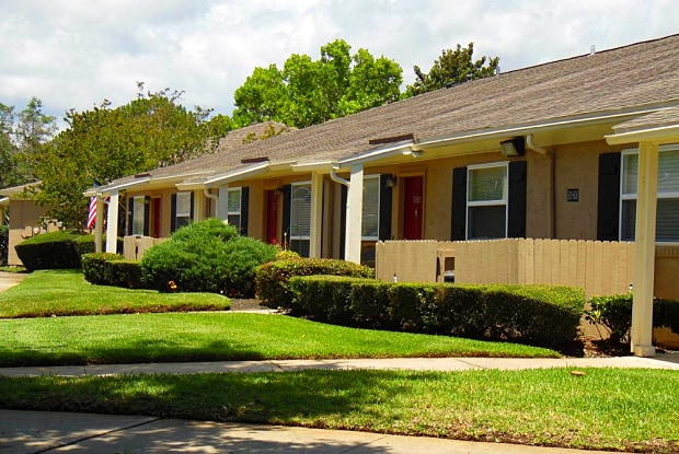 Pickwick Apartments Jacksonville Fl Apartments For Rent