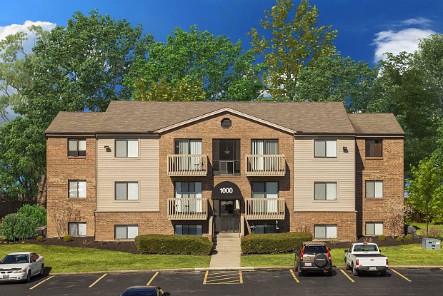 Cooks Crossing Apartments - 1030 Cooks Xing, Milford, OH 45150