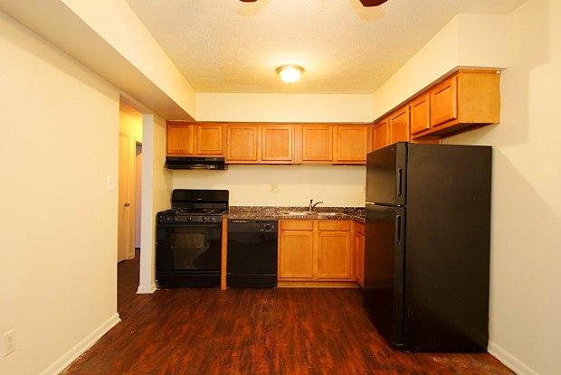 Summit Park Apartments - 4370 Lemarie Ct, Columbus, OH 43224