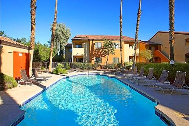 Desert Pearl - 1330 E Reno Ave, Paradise, NV 89119