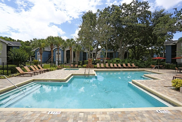 Stonegate Apartments - 31177 US Highway 19 N, Palm Harbor, FL 34684