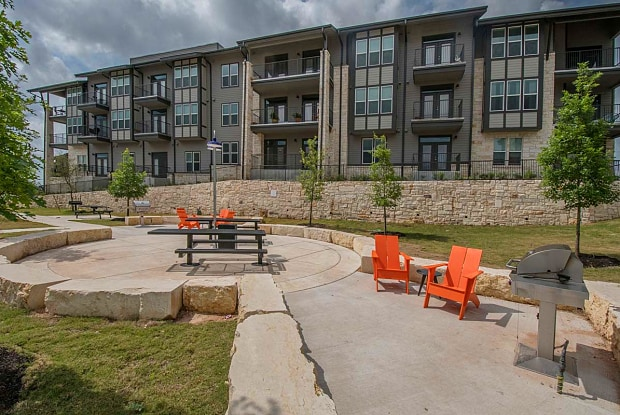 Ocotillo Apartments - 8000 US 290 West, Austin, TX 78736