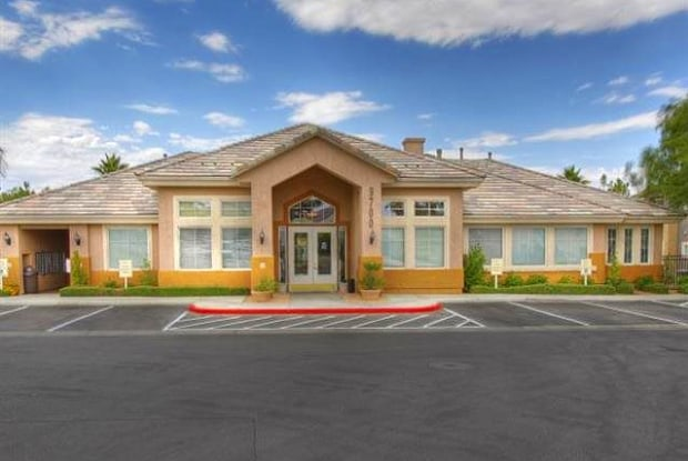 Sunset Canyon - 9700 W Sunset Rd, Spring Valley, NV 89148