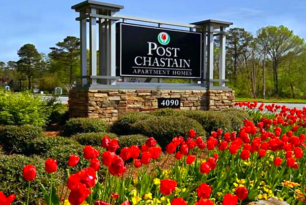 Post Chastain - 4090 Roswell Rd NE, Atlanta, GA 30342