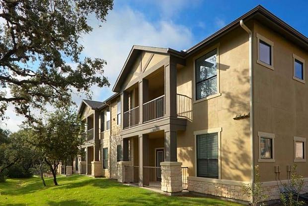 Slate Creek at Westover Hills - 2210 Rogers Rd, San Antonio, TX 78251
