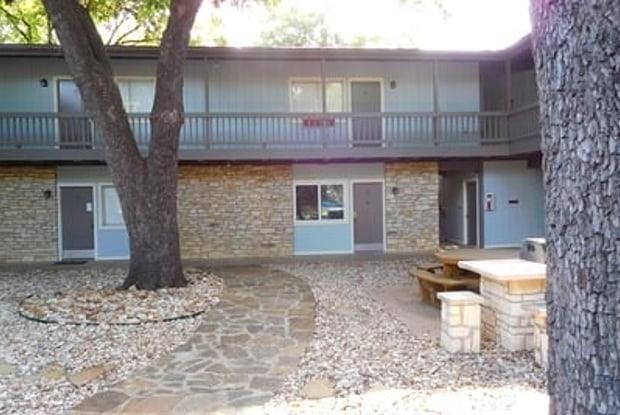Rio Grande Square Apartments - 2800 Rio Grande Street, Austin, TX 78705