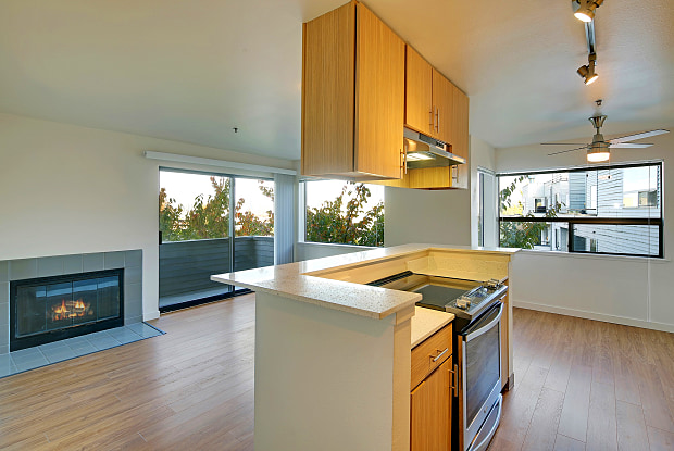Westside Flats - 3233 SW Avalon Way, Seattle, WA 98126