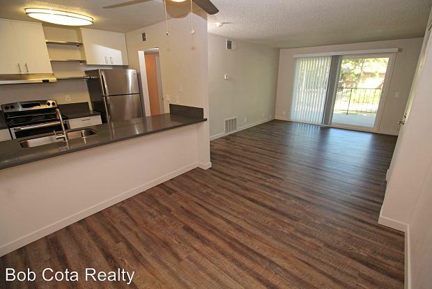City Park Apartments - 815 E St, Sacramento, CA 95814