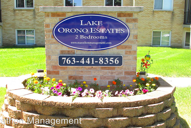 Lake Orono Estates - 18594 Gary St, Elk River, MN 55330