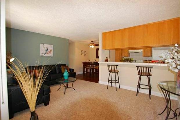 Almaden Terrace - 2118 Canoas Garden Ave, San Jose, CA 95125