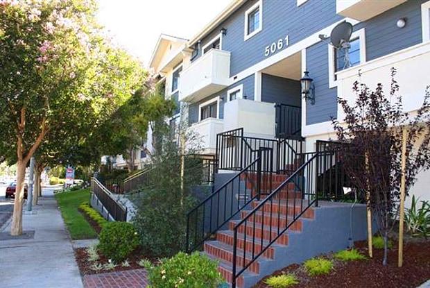 Kester - 5057 Kester Avenue, Los Angeles, CA 91403