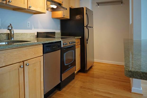 875 N St Nw - 875 N Street Northwest, Washington, DC 20001