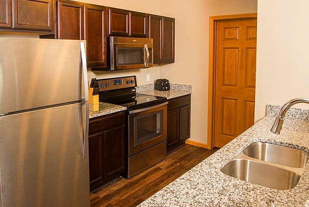 Pines at Rapid City - 4810 SHELBY AVE, Rapid City, SD 57701