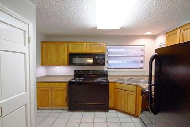 Hampton Park Terrace - 3604 Clawson Rd, Austin, TX 78704
