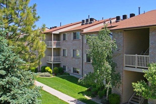 Gordon Lane Apartments - 247 Gordon Ln, Millcreek, UT 84107
