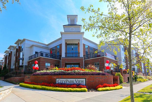 City Park View - 1710 Piedmont Hills Pl, Charlotte, NC 28217