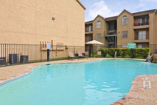 Monterrey Park - 6060 W Commerce St, San Antonio, TX 78237