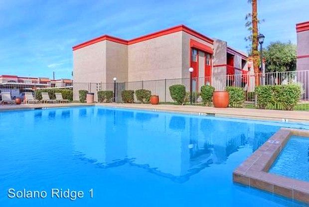 Solano Ridge I - 8135 N 35th Ave, Phoenix, AZ 85051