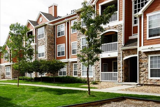 Estates at Tanglewood - 581 W 123rd Ave, Westminster, CO 80234