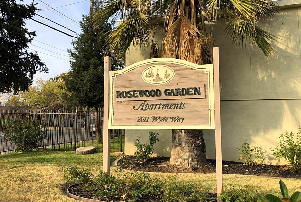 Rosewood Gardens - 2011 Wyda Way, Arden-Arcade, CA 95825