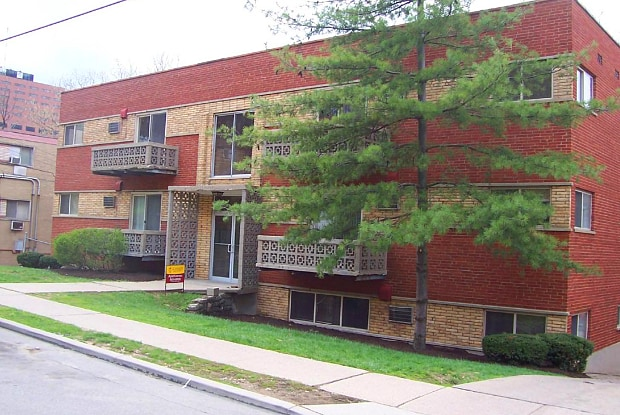 Howell 340 - 340 Howell Avenue, Cincinnati, OH 45220