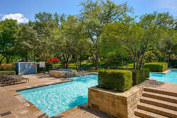 Village Lakes - 8610 Southwestern Blvd, Dallas, TX 75206