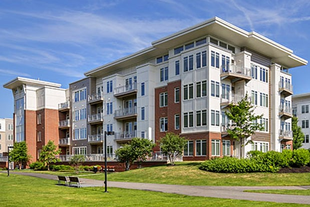 Rivers Edge - Apartments for rent