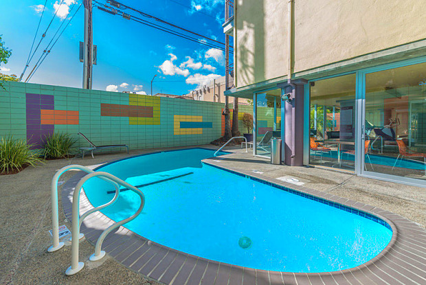 Hillsdale Square - 2727 Edison St, San Mateo, CA 94403