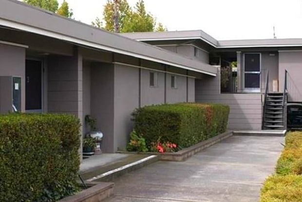 Parallel - 1141 W Olive Ave, Sunnyvale, CA 94086