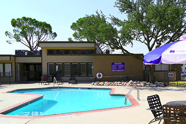 Brookview - 3843 Penbrook St, Odessa, TX 79762