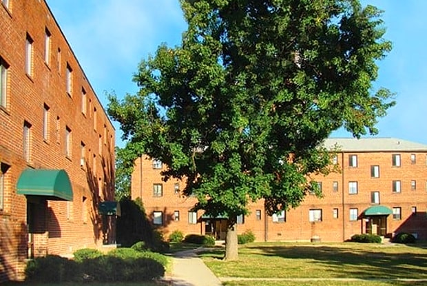 Liberty Place Apartments - 1352 University Blvd E, Langley Park, MD 20783