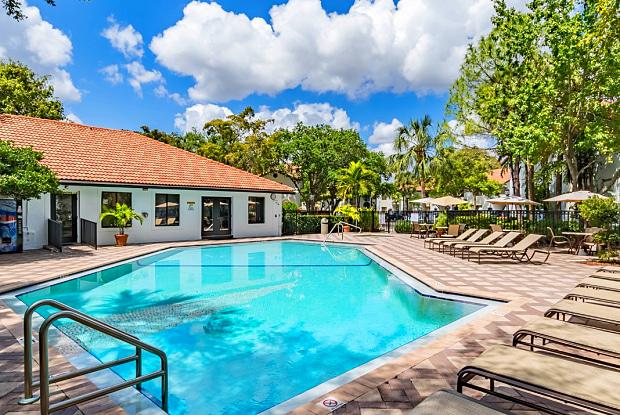 Innovo Living on Atlantic - 801 Harbor Inn Dr, Coral Springs, FL 33071