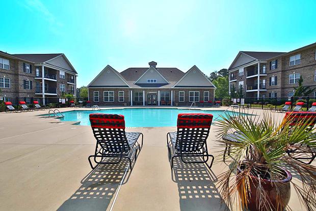 Stoneridge Pointe - 1505 W 25th St, Sanford, FL 32771