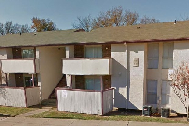 Riverbend - 1431 David Ave, DeSoto, TX 75115