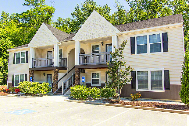 Avalon Apartments - 3647 Wrightsboro Rd, Augusta, GA 30909