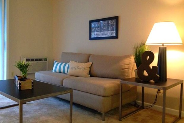 Coach House Apartments - 44 Boston Rd, Lowell, MA 01824