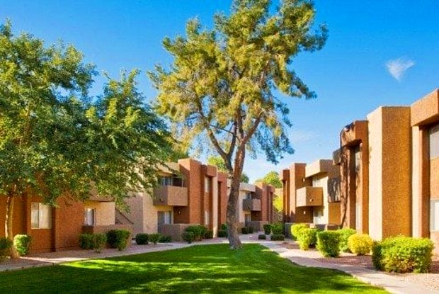 949 At The District - 949 S Longmore, Mesa, AZ 85202