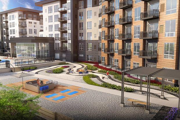Talo Apartments - 5307 Circle Down, Golden Valley, MN 55416