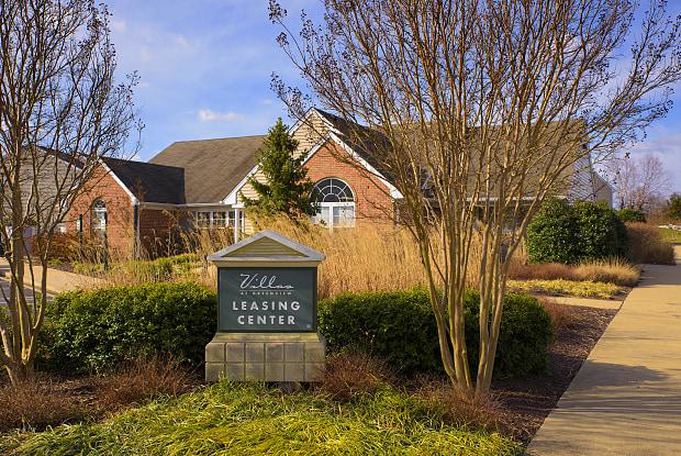 Villas at Greenview - 45660 Jillian Ct, California, MD 20653