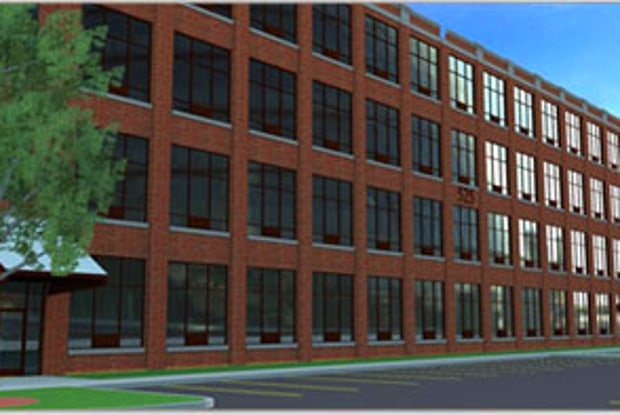 The Lofts at 525 - 525 Lancaster Ave, Reading, PA 19611