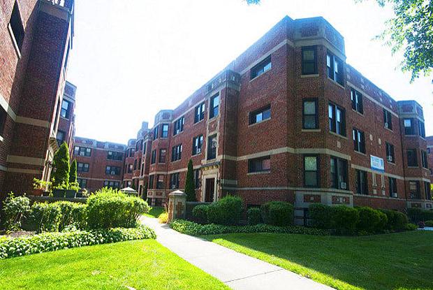 2121 Ridge - 2121 Ridge Avenue, Evanston, IL 60201