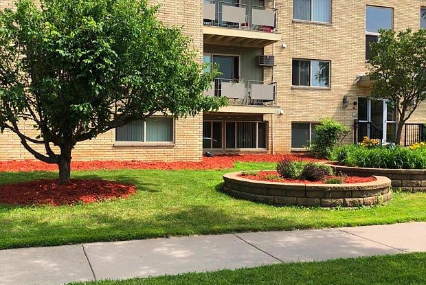 Montana - 1749 Montana Avenue East, St. Paul, MN 55106