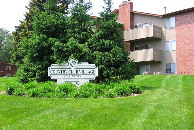 Country Club Village West Des Moines Ia Apartments For Rent