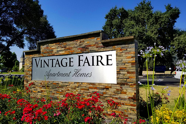 Vintage Faire Apartments - 11070 Hirschfeld Way, Rancho Cordova, CA 95670