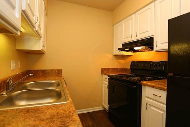 Oak Hills Village - 1847 Babcock Rd, San Antonio, TX 78229
