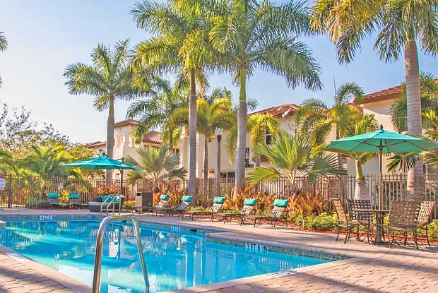 Aqua Isles WATERFRONT LIVING - 4781 SW 39th Avenue, Dania Beach, FL 33312